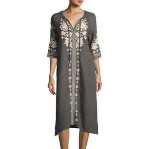 Johnny Was | Carmelita Peasant Dress | S